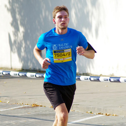 11th Danske Bank Vilnius Marathon - Šarunas Kasnauskas (75042)