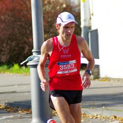 11th Danske Bank Vilnius Marathon - Remigijus Šnioka (3583)