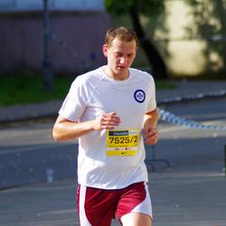 11th Danske Bank Vilnius Marathon - Matas Motiekaitis (75252)