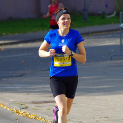 11th Danske Bank Vilnius Marathon - Laimute Bugeniene (75052)