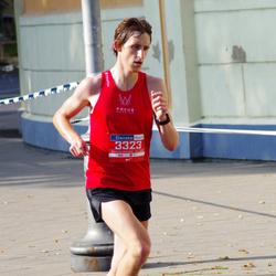 11th Danske Bank Vilnius Marathon - Šarunas Lapenas (3323)