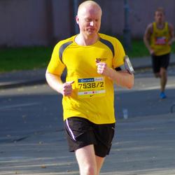 11th Danske Bank Vilnius Marathon - Tomas Tijunelis (75382)
