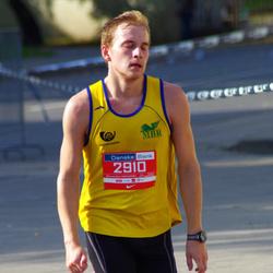 11th Danske Bank Vilnius Marathon - Kestutis Bikas (2910)