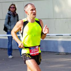 11th Danske Bank Vilnius Marathon - Saulius Batavicius (3943)
