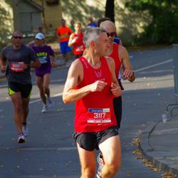 11th Danske Bank Vilnius Marathon - Juozas Macys (3117)