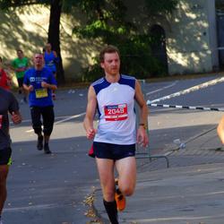 11th Danske Bank Vilnius Marathon - Martynas Krulis (2049)