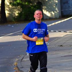 11th Danske Bank Vilnius Marathon - Martynas Garbacas (75202)