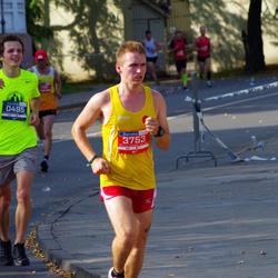 11th Danske Bank Vilnius Marathon - Tadas Kavaliauskas (3753)