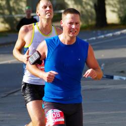 11th Danske Bank Vilnius Marathon - Ricardas Rimkus (3306)