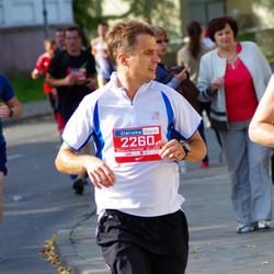 11th Danske Bank Vilnius Marathon - Justas Eimontas (2260)