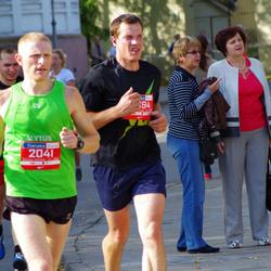 11th Danske Bank Vilnius Marathon - Mantas Žalys (2894)