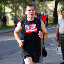 11th Danske Bank Vilnius Marathon - Martynas Valaitis (3738)