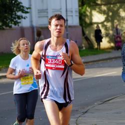 11th Danske Bank Vilnius Marathon - Darius Gruzdys (3340)