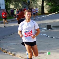 11th Danske Bank Vilnius Marathon - Simonas Sturys (3054)