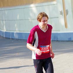11th Danske Bank Vilnius Marathon - Eduard Novicenko (3309)