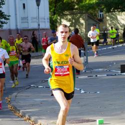 11th Danske Bank Vilnius Marathon - Aleksandras Bulyga (2068)