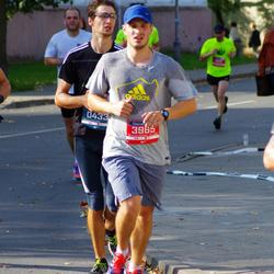 11th Danske Bank Vilnius Marathon - Tadas Budrikis (3965)