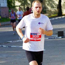 11th Danske Bank Vilnius Marathon - Nerius Strelkauskis (3091)