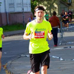 11th Danske Bank Vilnius Marathon - Tadas Žibuda (2638)