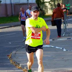 11th Danske Bank Vilnius Marathon - Gytis Junevicius (3011)