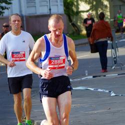 11th Danske Bank Vilnius Marathon - Alexander Fedotenkov (2886)