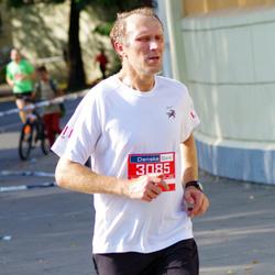11th Danske Bank Vilnius Marathon - Valdas Puteikis (3085)
