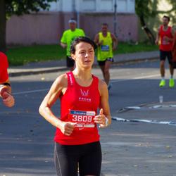11th Danske Bank Vilnius Marathon - Nadežda Roždestvenskaja (3809)