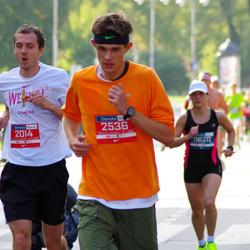 11th Danske Bank Vilnius Marathon - Andrius Šlekys (2536)
