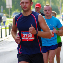 11th Danske Bank Vilnius Marathon - Tomas Vilkauskas (3756)