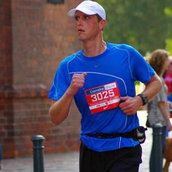 11th Danske Bank Vilnius Marathon - Mindaugas Šimkus (3025)