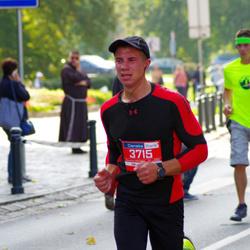 11th Danske Bank Vilnius Marathon - Deimantas Druktenis (3715)