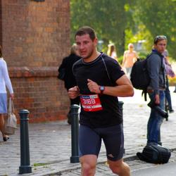 11th Danske Bank Vilnius Marathon - Mindaugas Rauduve (3169)
