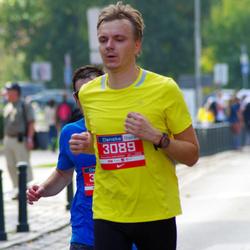 11th Danske Bank Vilnius Marathon - Tomas Jasinevicius (3089)