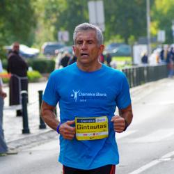 11th Danske Bank Vilnius Marathon - Gintautas Galvanauskas (75451)
