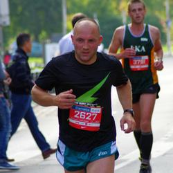 11th Danske Bank Vilnius Marathon - Ugnius Cižiunas (2627)