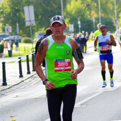 11th Danske Bank Vilnius Marathon - Pavelas Jelkinas (3815)