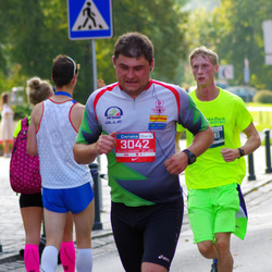 11th Danske Bank Vilnius Marathon - Alexey Valuyskiy (3042)