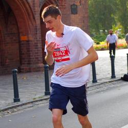 11th Danske Bank Vilnius Marathon - Linas Kaminskas (2842)