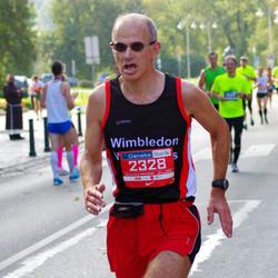 11th Danske Bank Vilnius Marathon - Michael Banfi (2328)