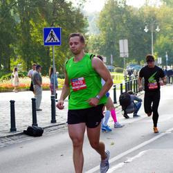 11th Danske Bank Vilnius Marathon - Žygimantas Lakavicius (2449)