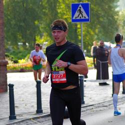 11th Danske Bank Vilnius Marathon - Justas Jegelevicius (3727)