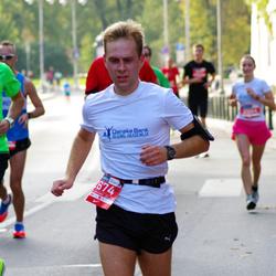 11th Danske Bank Vilnius Marathon - Andrus Dalinkevicius (2674)