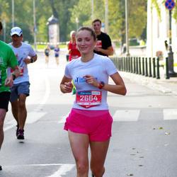 11th Danske Bank Vilnius Marathon - Vaiva Mikeleviciene (2664)