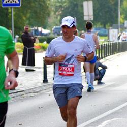 11th Danske Bank Vilnius Marathon - Nerijus Dagilis (2506)