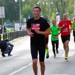 11th Danske Bank Vilnius Marathon - Dovydas Rupšys (3717)