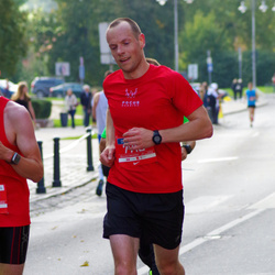 11th Danske Bank Vilnius Marathon - Aurimas Pauliukevicius (7713)