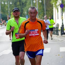 11th Danske Bank Vilnius Marathon - Jevgenijus Kaunietis (3726)