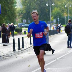 11th Danske Bank Vilnius Marathon - Kazys Patkauskas (2009)