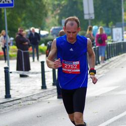 11th Danske Bank Vilnius Marathon - Arunas Matkevicius (2752)