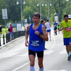 11th Danske Bank Vilnius Marathon - Artis Visendorfs (514)